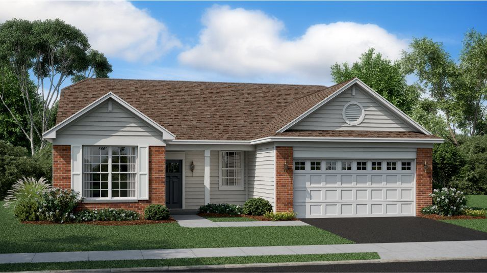 Andare at Woodlore Estates Rutherford ei Exterior