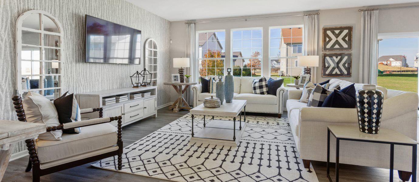 Rose-Garden-Estates Single Family Brooklyn ei Room
