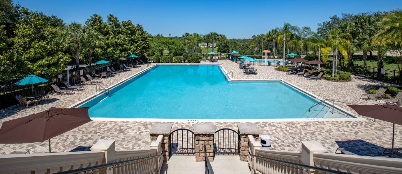 Stoney brook Hills Summerhill Estates Swimming pool