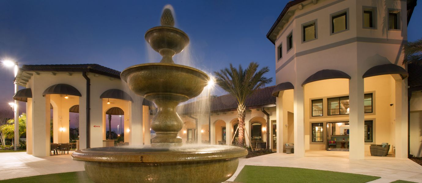 Champions Gate Luxury Villas Overview