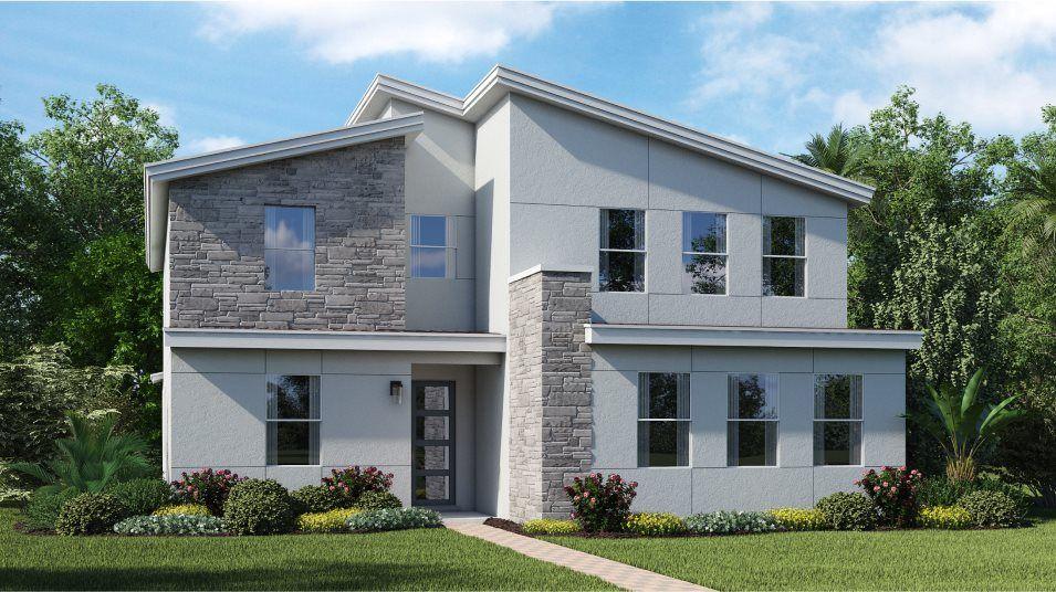 Storey-Lake Vacation Single Family Homes Gatsby D1