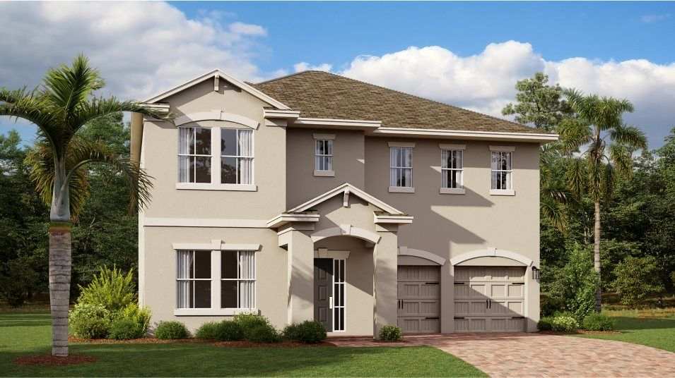 Hanover Lakes Cottage Collection Orleans II Exteri