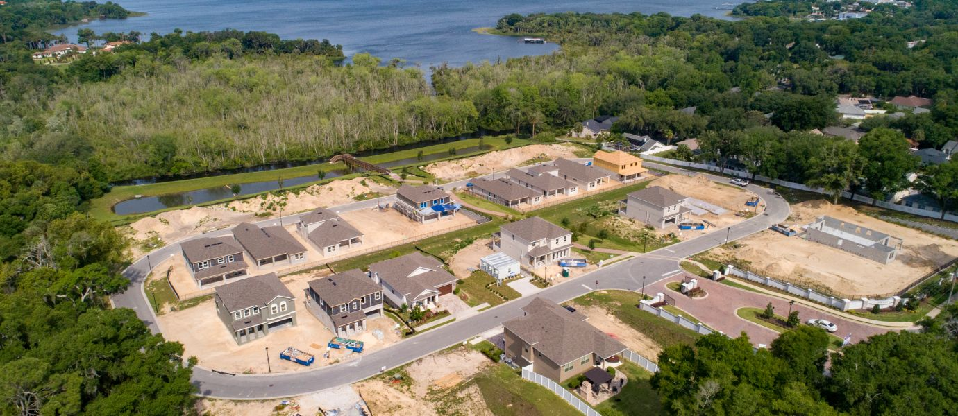 Dora Parc Overview