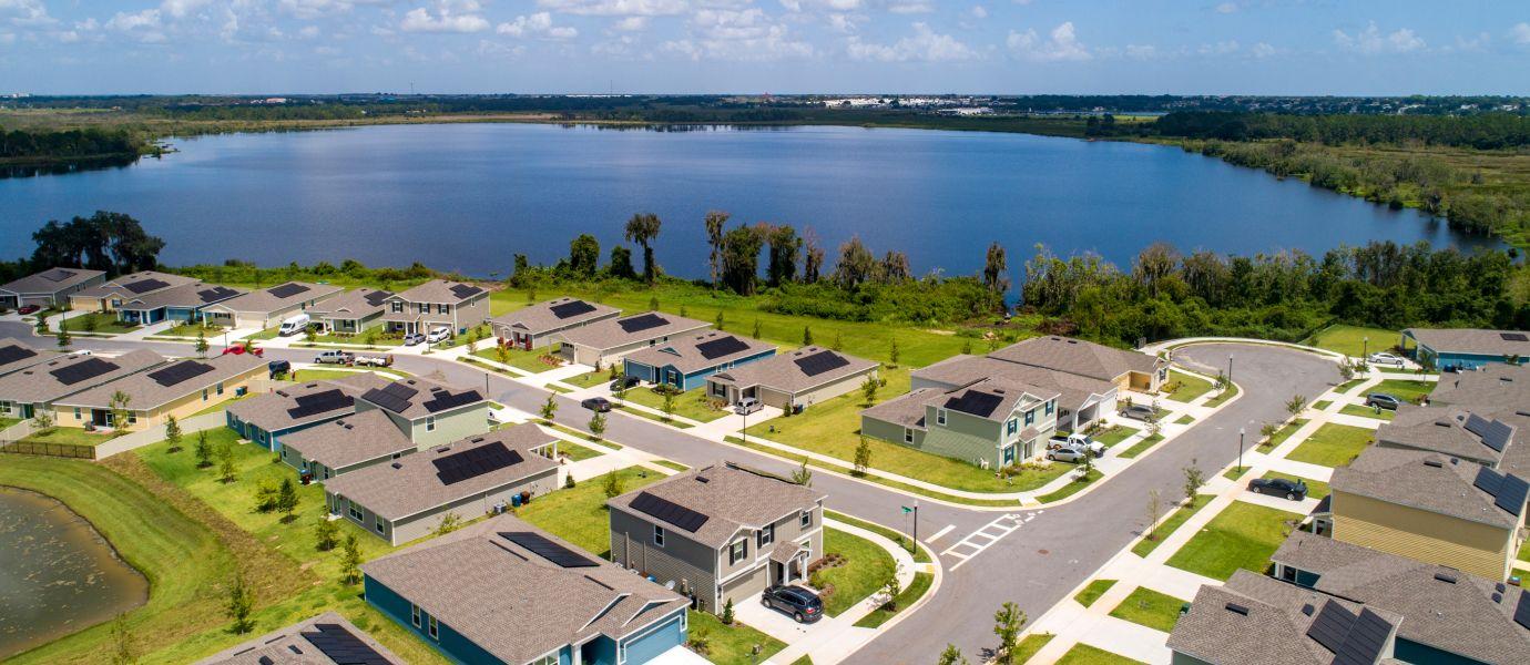Estatesat Lake Hammock Overview