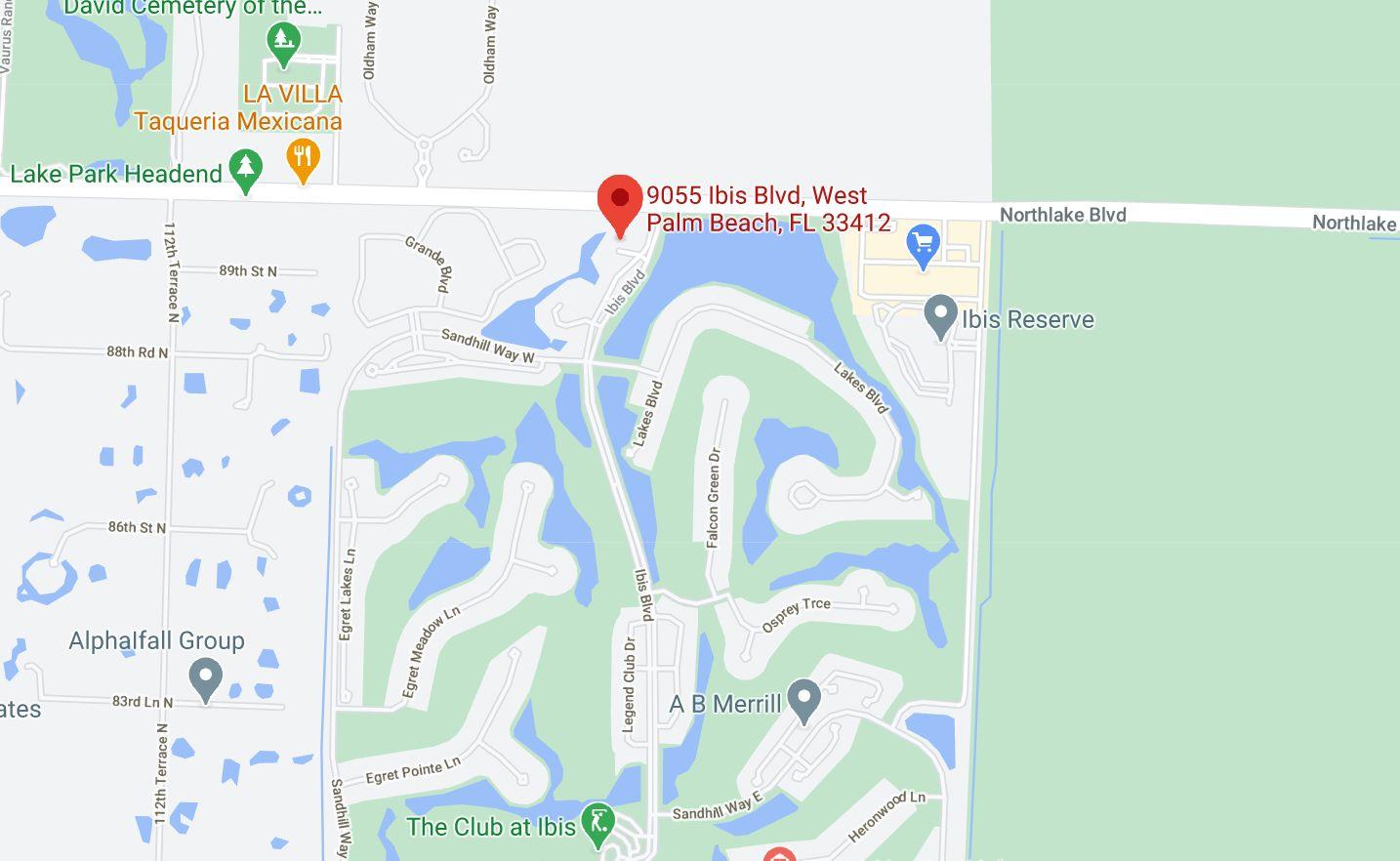 Woodlands at Ibis,33412