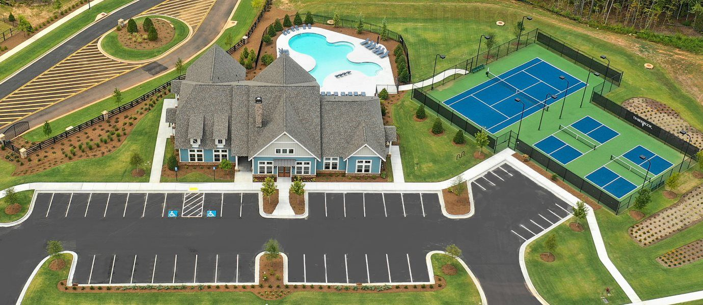 Timberbrook Clubhouse and Swimming Pool