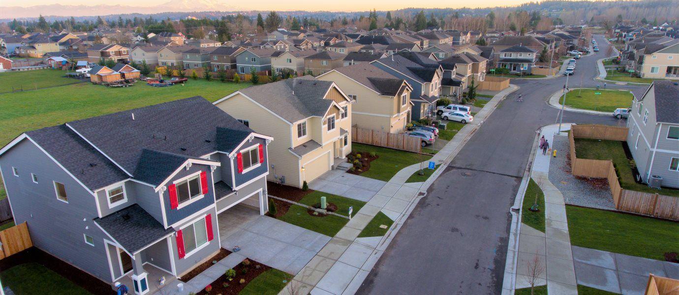 Stewart Crossing Homes