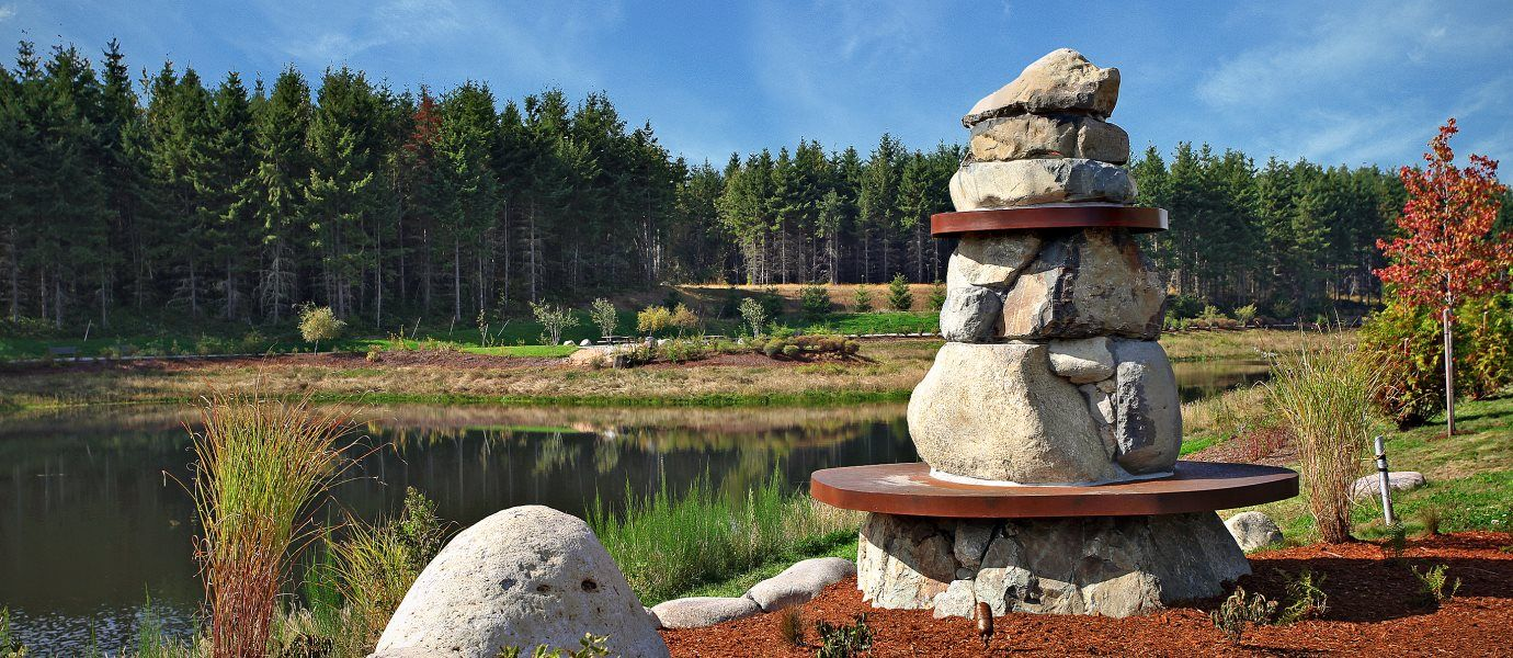Eagle Ridge Pond