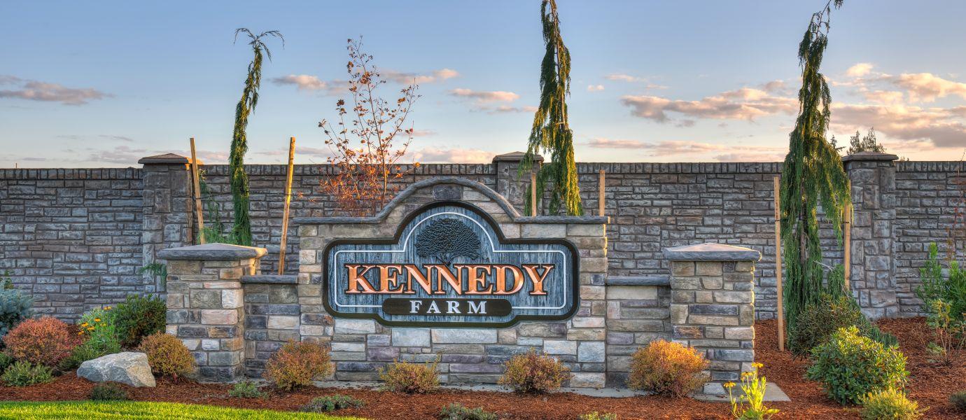 KennedyFarm Exterior