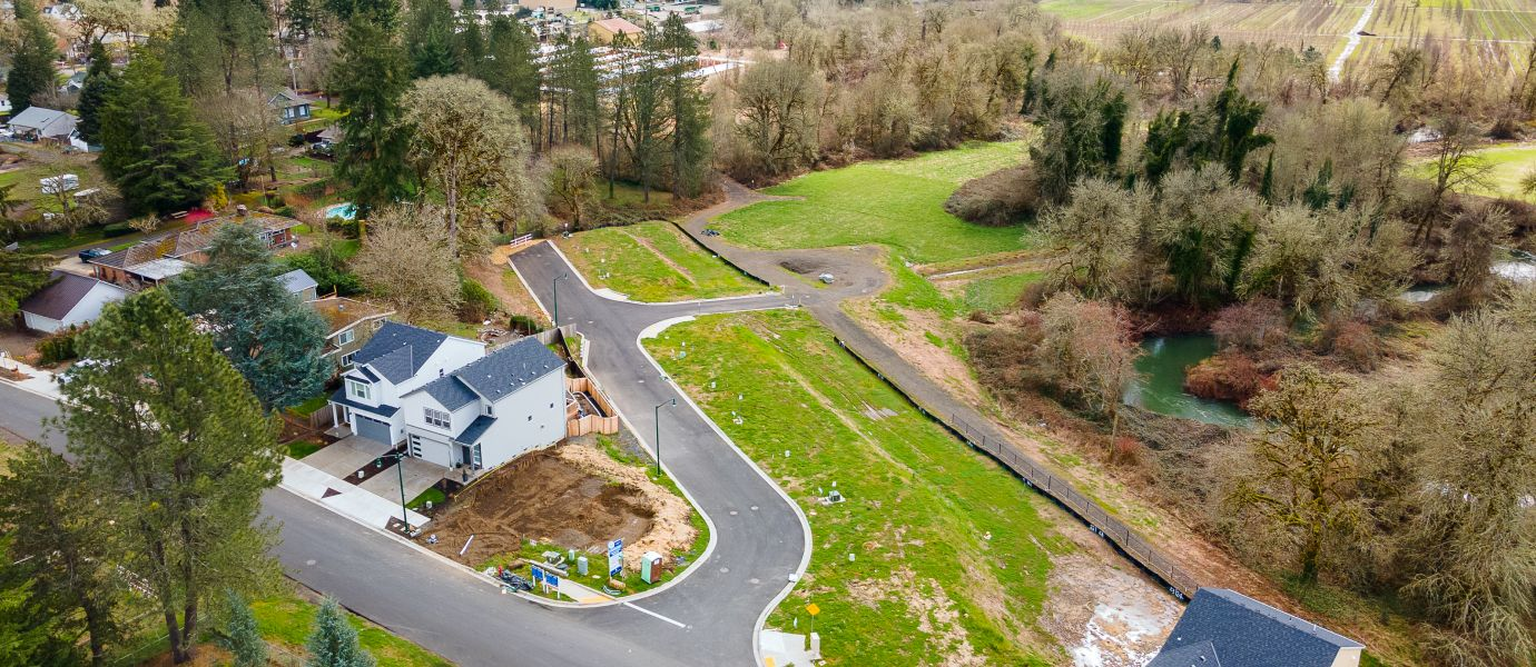 Gales Creek Cascade Collection Overview