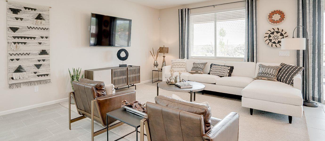 Mountain Vista Ridge 40s Collection Molino Living