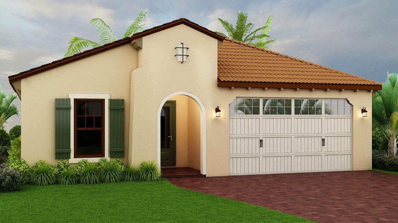 Sanctuary Cove: Estates Martinique II Exterior P