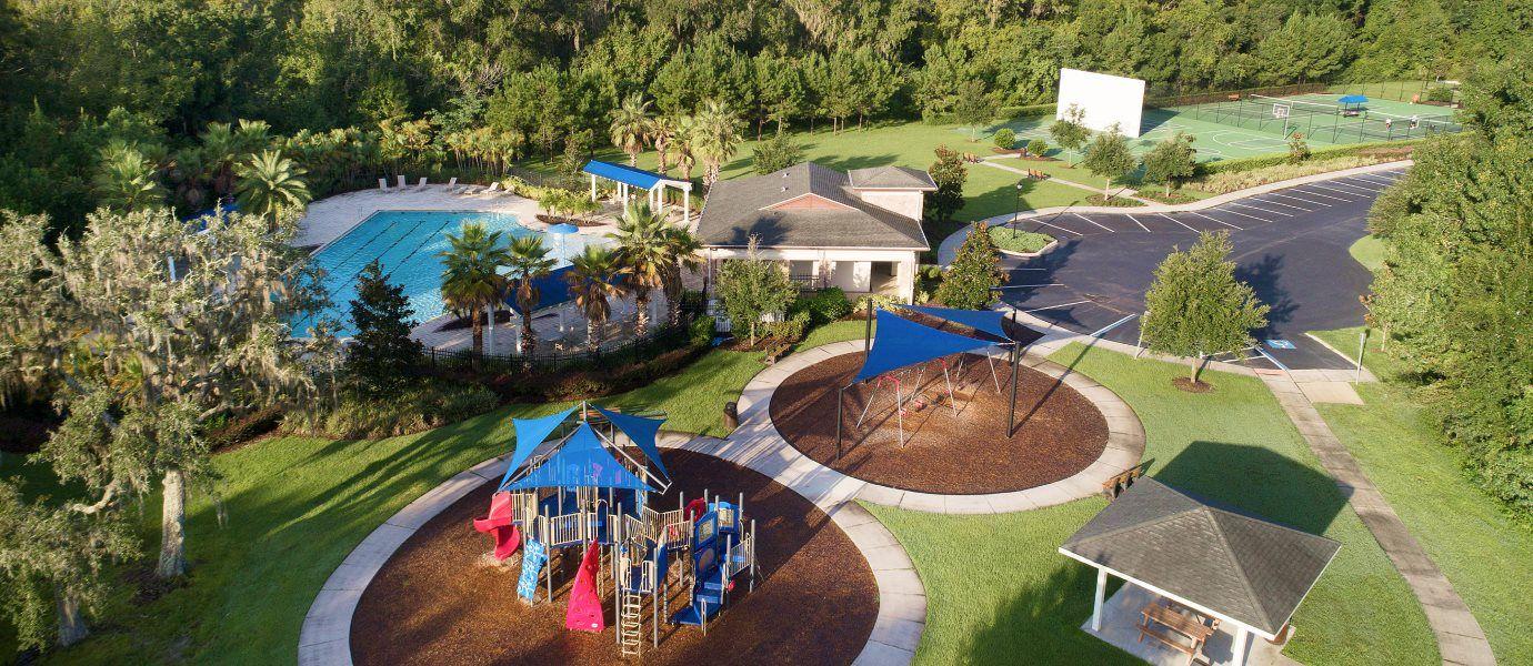 Cordoba Cordoba Estates Overview
