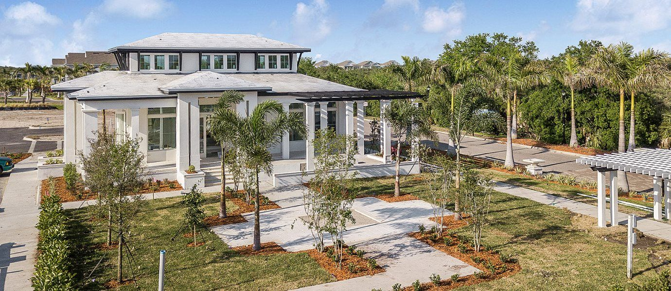 Southshore Yacht Club Somerset Preserve Home
