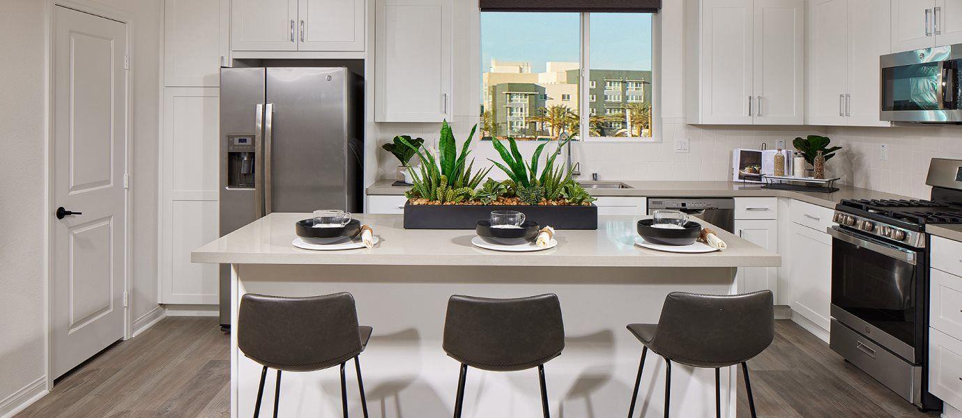 Millenia Cleo Residence 6 Kitchen