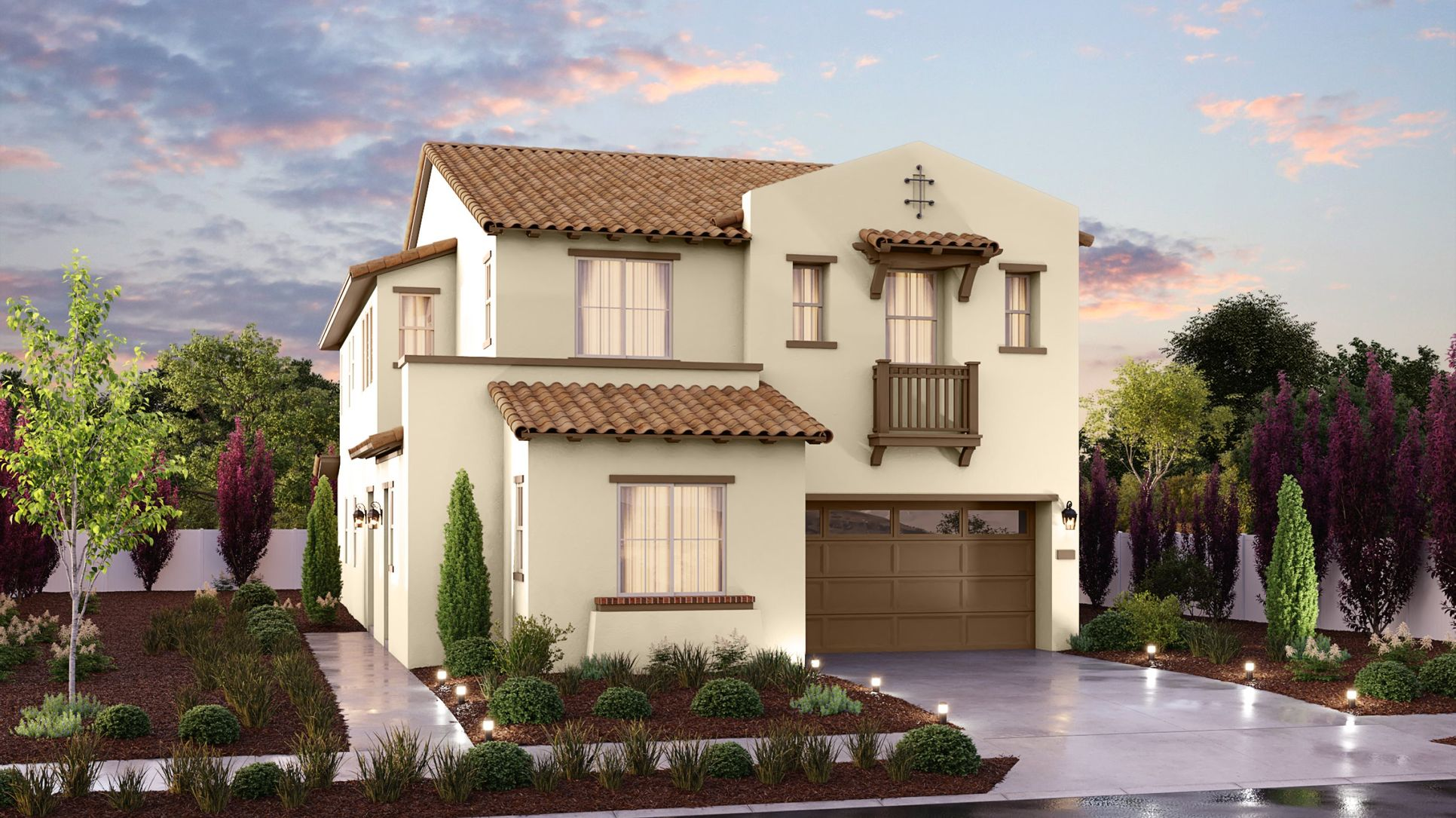 Parkside at Mission Circle Residence 3