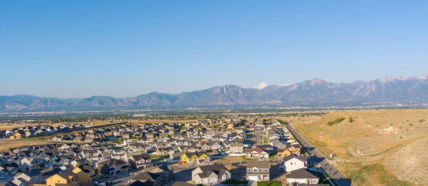 Sunset Hills Community View