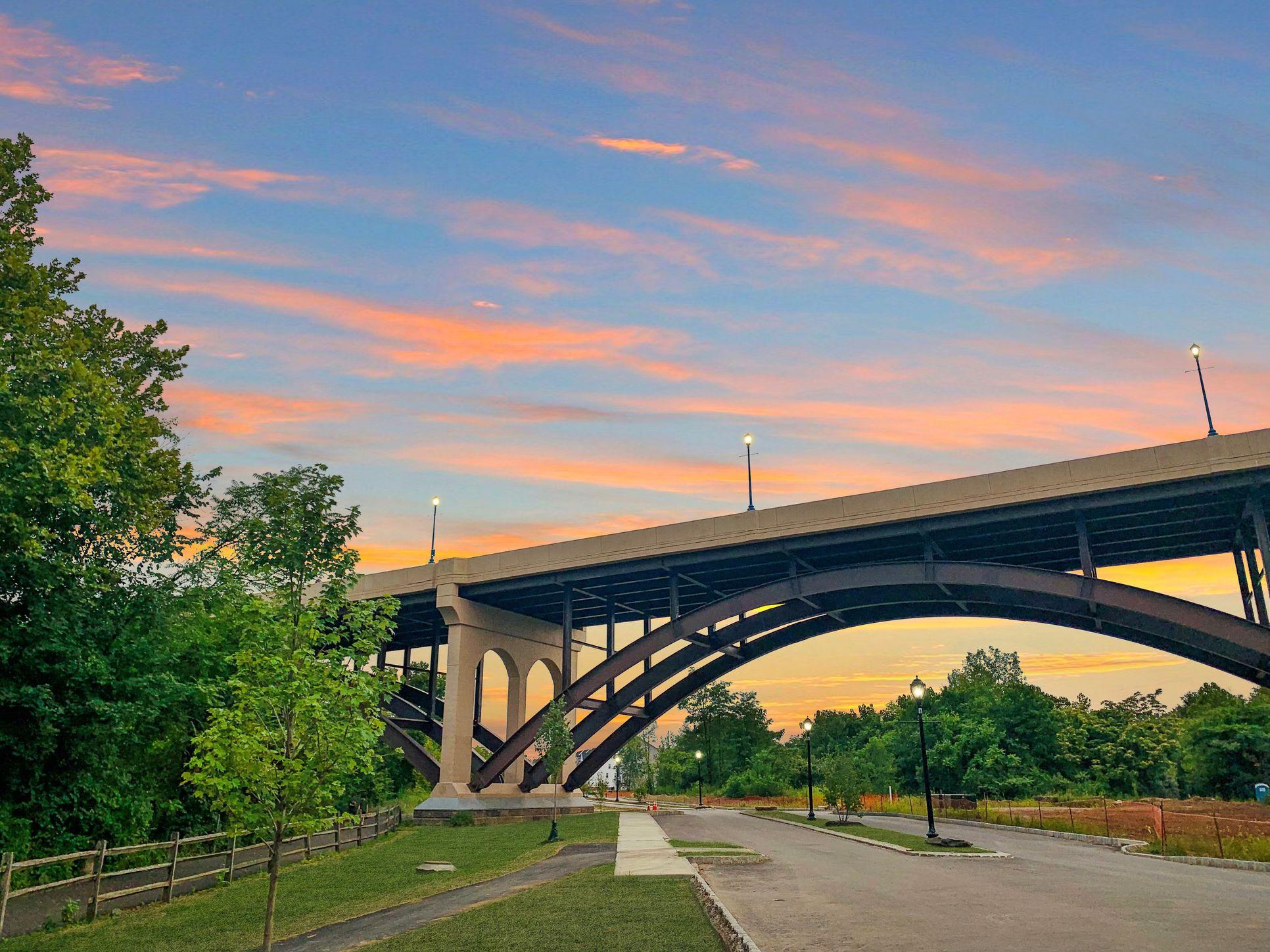 Steelpointe Bridge