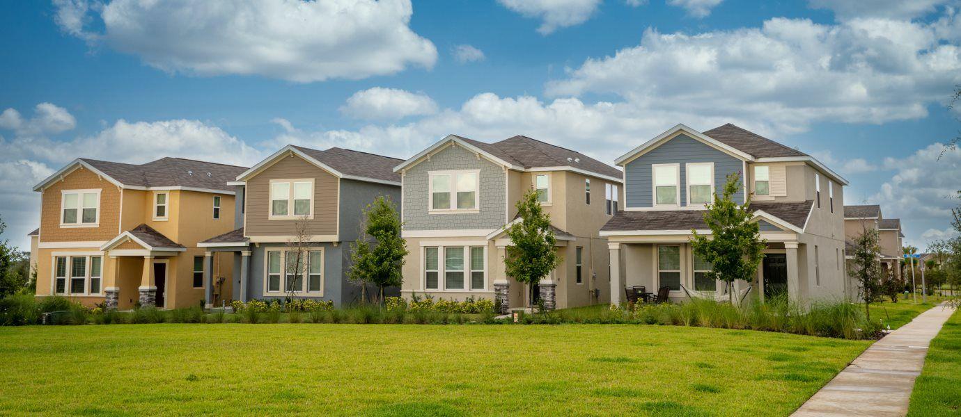 Storey Grove Estates Streetviews
