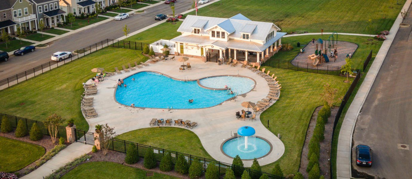 Classic Parks Collection at Harvest Point Community Pool