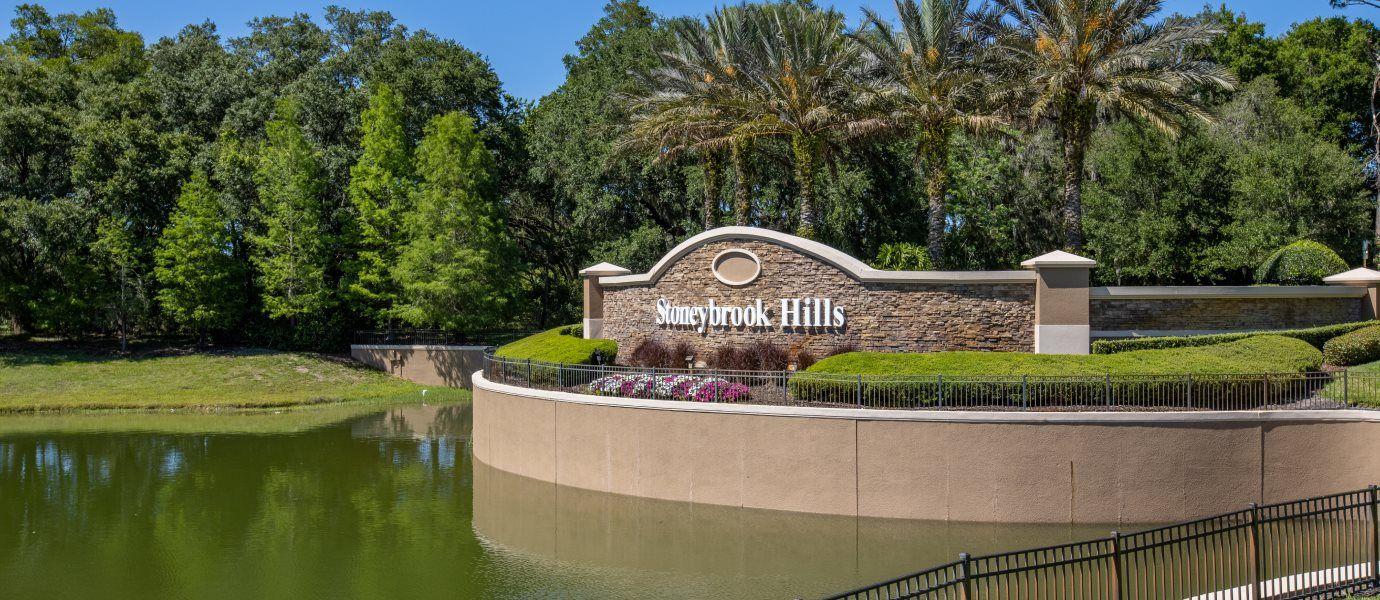Stoneybrook Hills - Hillside Green,32757