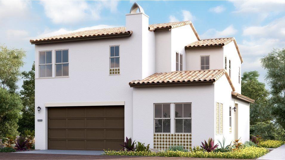 Aventine Residence 1 Spanish B