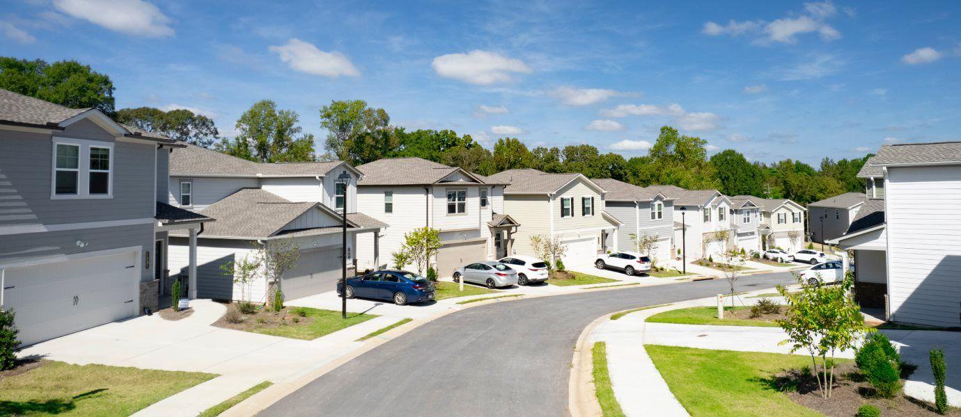Pendergrass Glen,30567