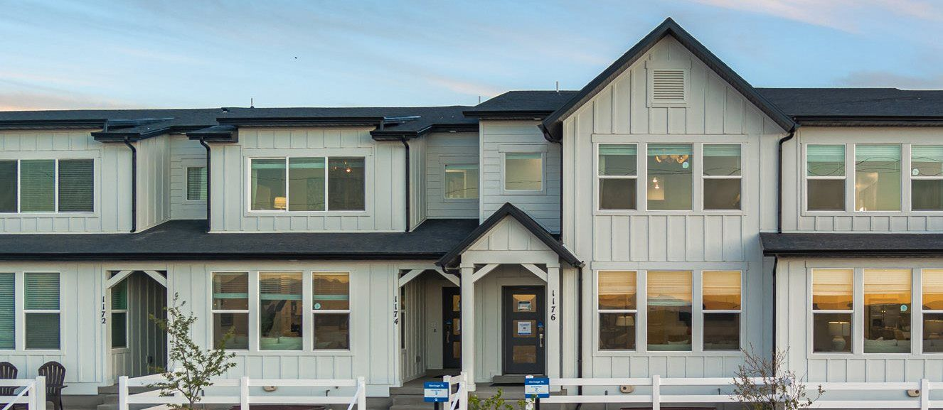 New homes for sale in Bluffdale, UT