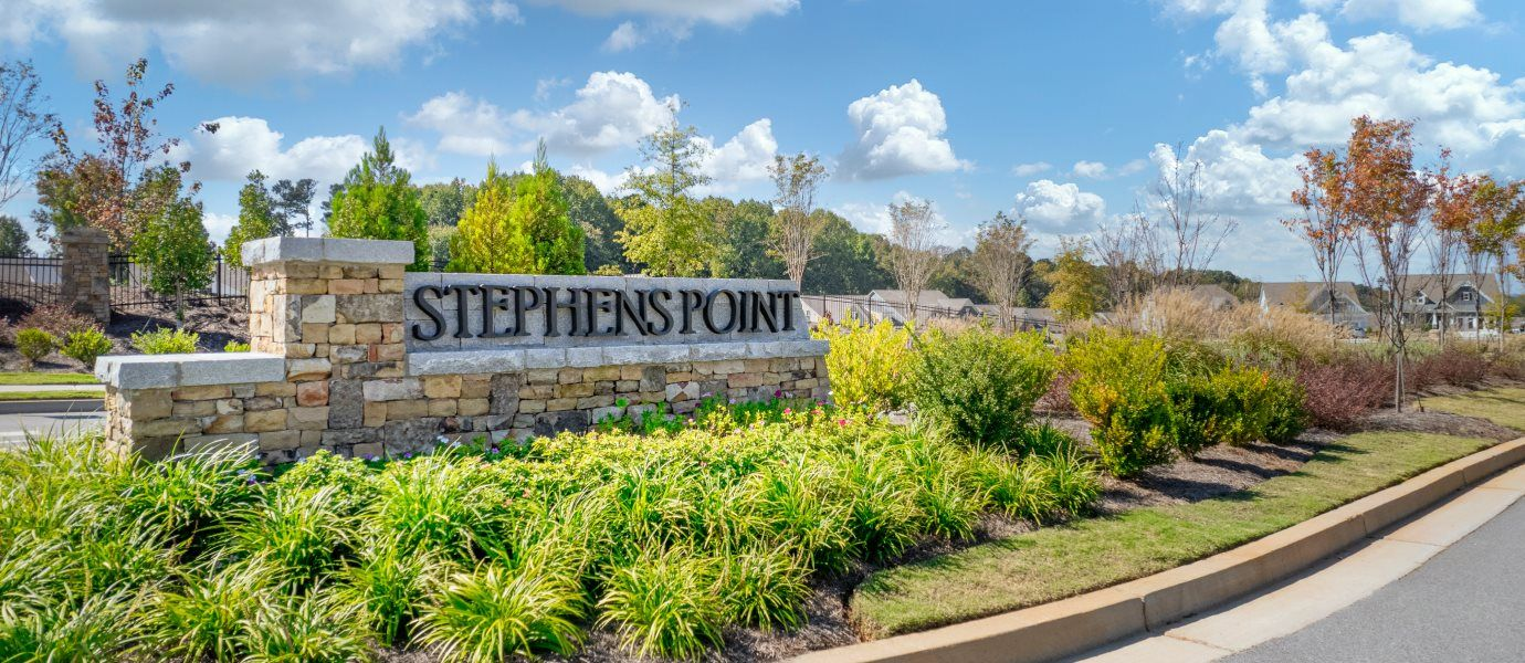Welcome to Stephens Point