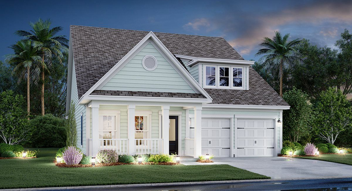 Annandale F6 with optional Bonus room