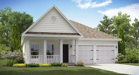 Annandale H6 with Optional Bonus Room