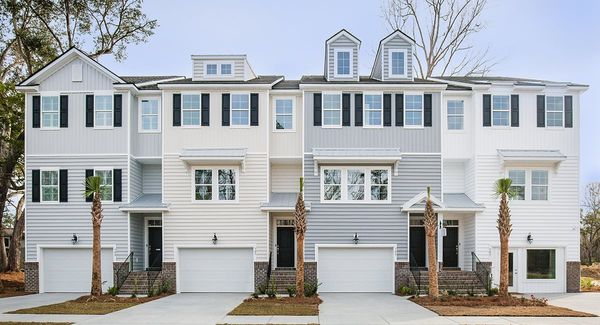 Grand Terrace Townhomes