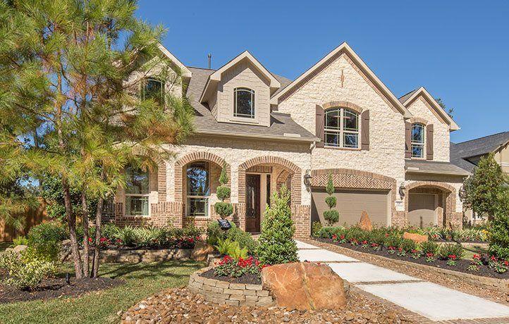 The Berkshire Home