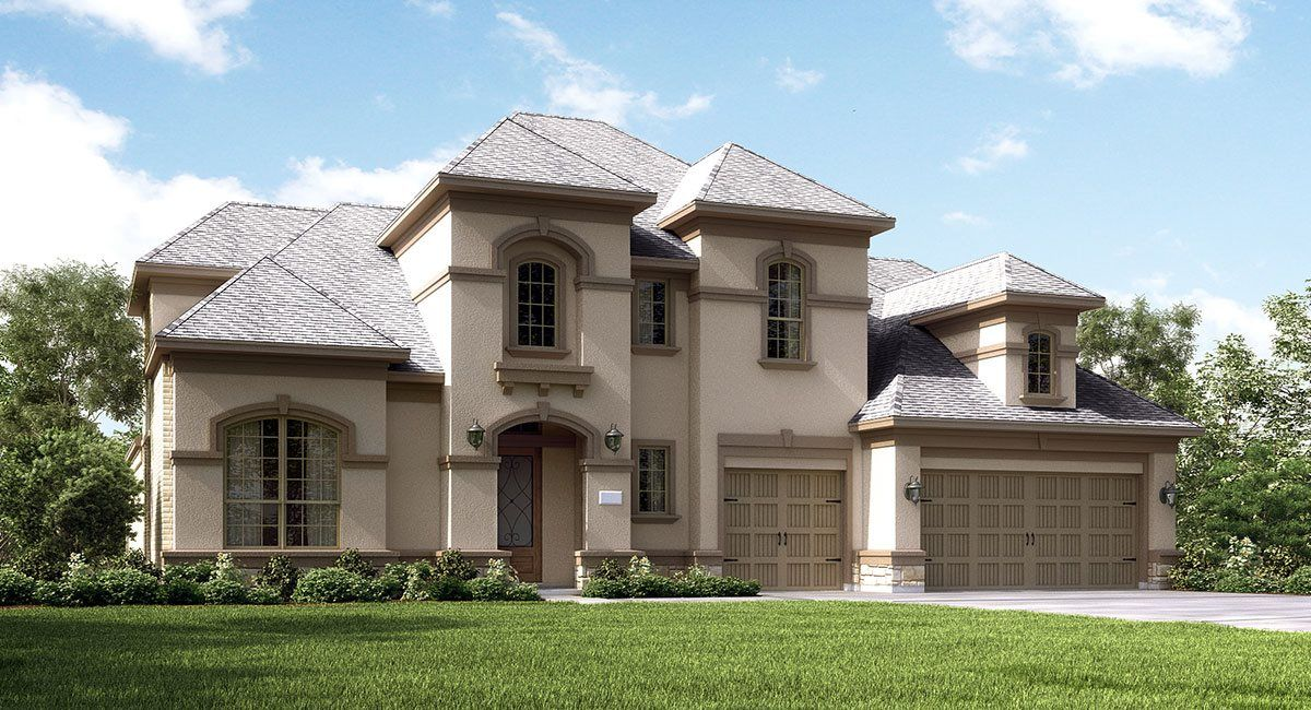 Kingston Collection, The Ridgefield II A