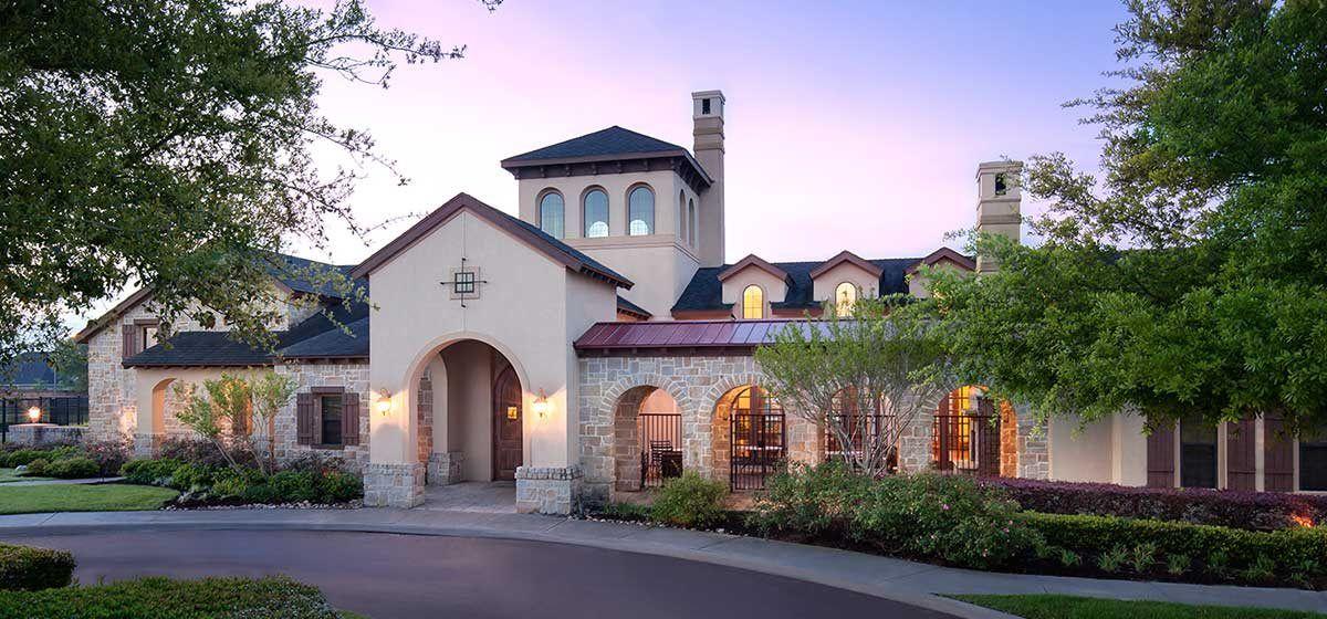 Grand Mission Estates Clubhouse