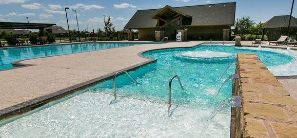 Creekside Ranch Pool