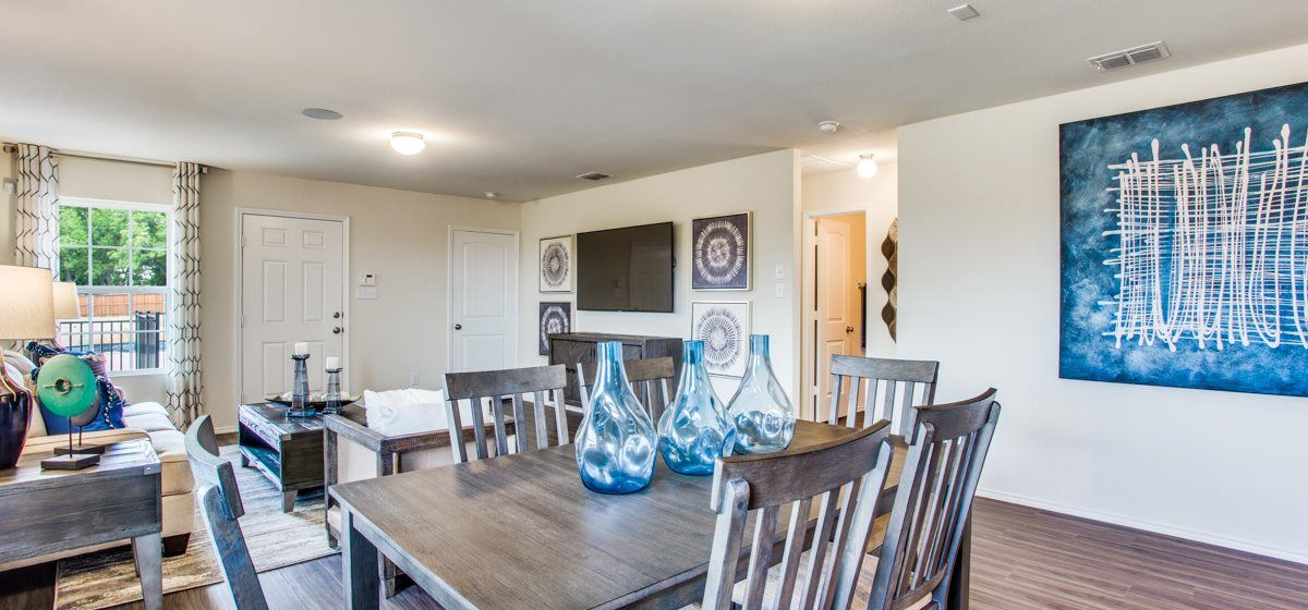 Windhaven Dining Room