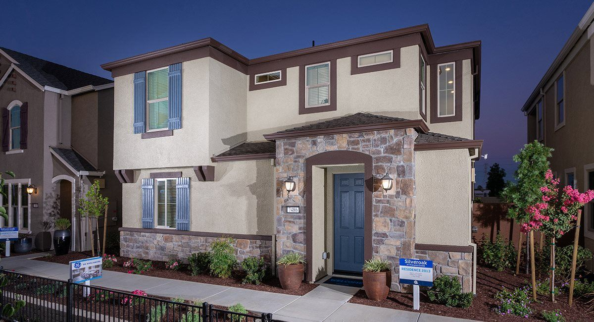Residence 2013 | Model Home