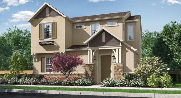 Residence 2013 | Elevation C