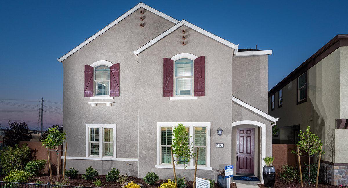 Residence 2185   Model Home