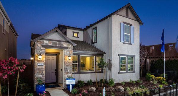 Residence 1438 | Model Home