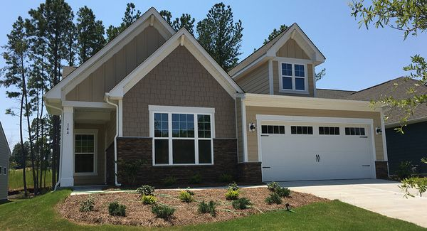 Move-In Ready Home 061