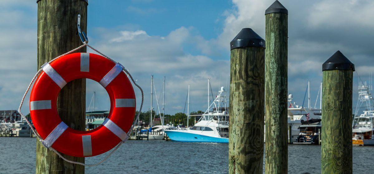 City Dock¦Downtown Annapolis