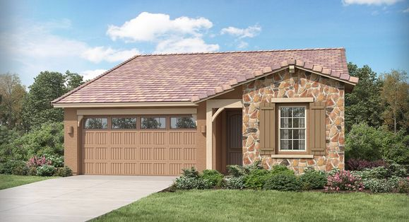 Ironwood Plan 3518 D