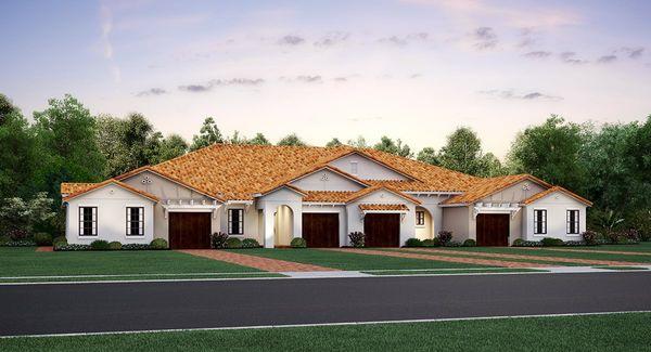 The Aurora Villa