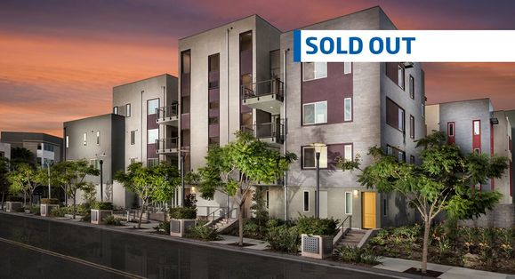 Tribeca Residence 4 Sold Out