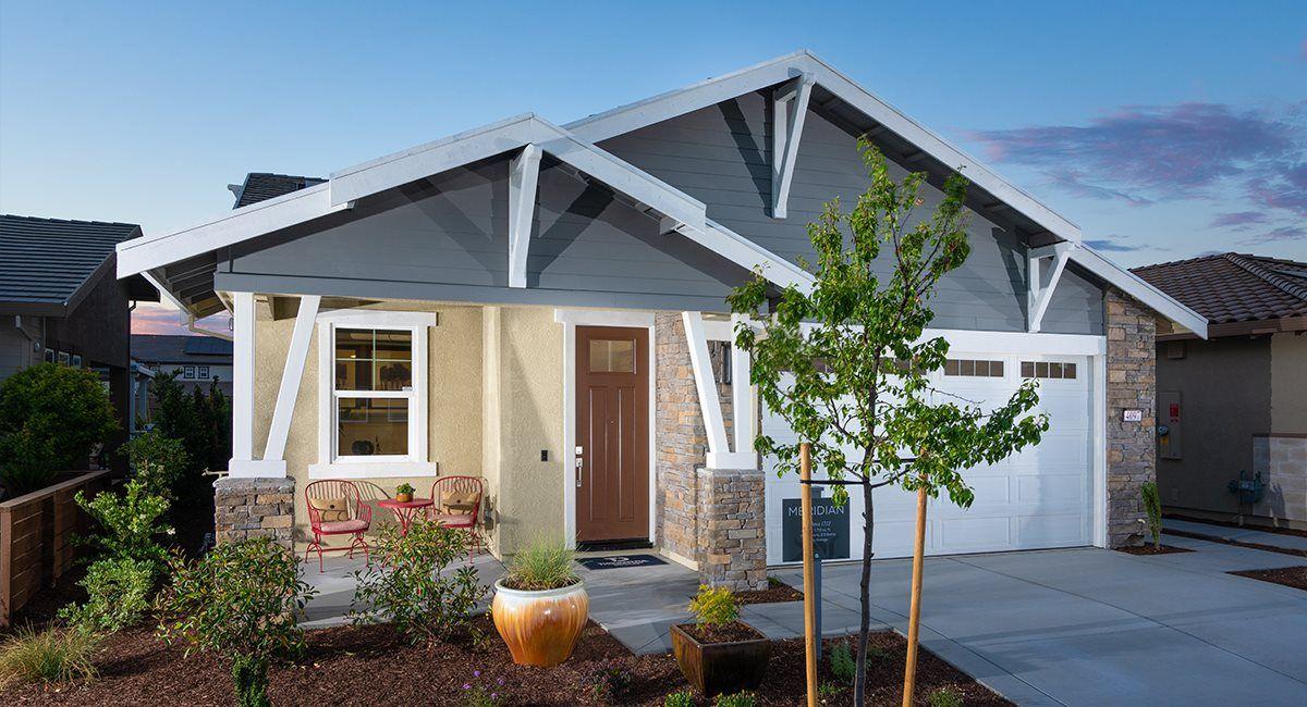 Residence 1712 Model Home