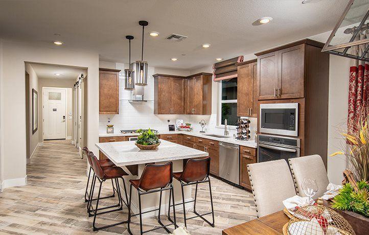 Residence 1712   Kitchen