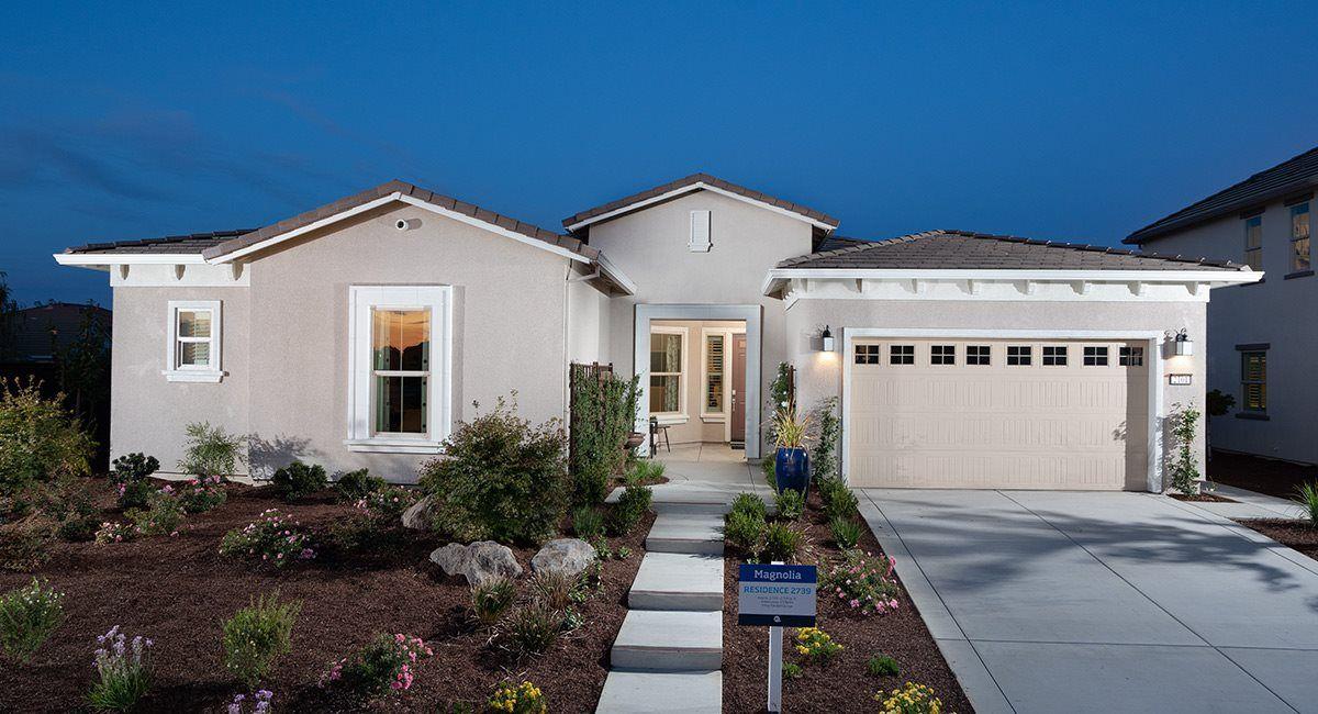Residence 2739 | Model Home