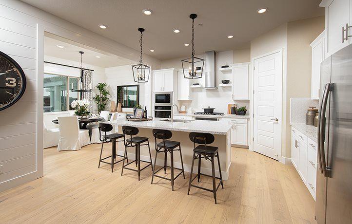Residence 2935 | Kitchen